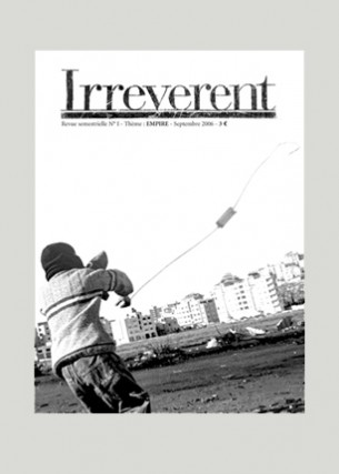 Photo de une : Olivier Thébaud